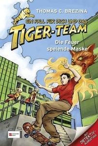 Ein Fall für dich und das Tiger-Team 22