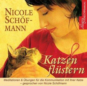 Katzenflüstern. CD