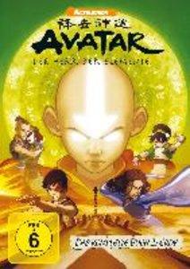 Avatar - Der Herr der Elemente, Das komplette Buch 2: Erde (4 Di