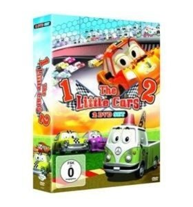 Littles Cars Box 1