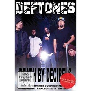 Death by Decibles