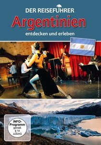 Argentinien Reiseführer