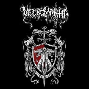 Necromanteion-A Collection Of Arcane Hexes