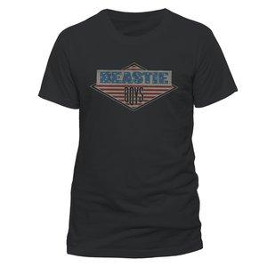 Diamond (T-Shirt,Dunkelgrau,Größe S)