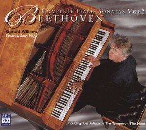 Complete Piano Sonatas Vol.2