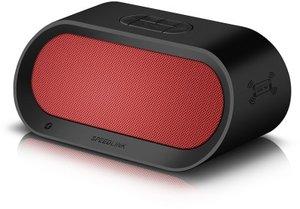 Speedlink GANTRY Portable Stereo Speaker, Lautsprecher - Bluetoo