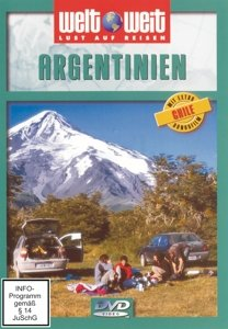 Argentinien (Bonus Chile)