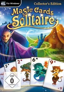 Magic Cards Solitaire - Collectors Edition
