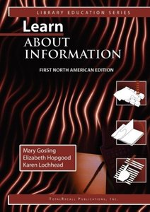 Learn about Information First North American Edition (Library Ed
