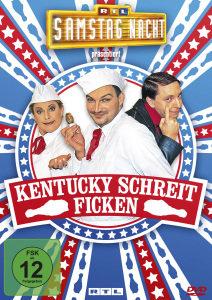 Kentucky Schreit Ficken
