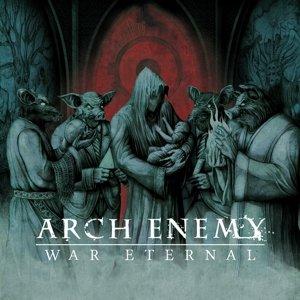 War Eternal (Vinyl)