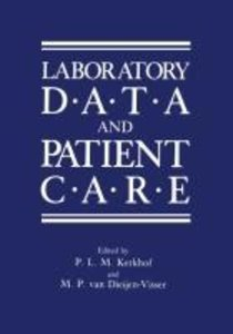Laboratory Data and Patient Care