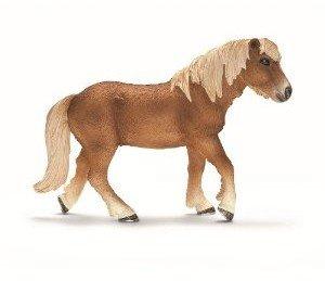 Schleich 13708 - Farm Life: Island Pony Stute