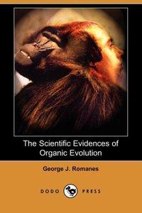 SCIENTIFIC EVIDENCES OF ORGANI
