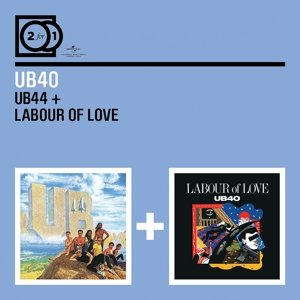 2 For 1: Ub44/Labour Of Love