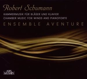 Kammermusik für Bläser & Klavier