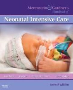 Gardner, S: Neonatal Intensive Care