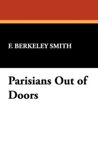 Parisians Out of Doors