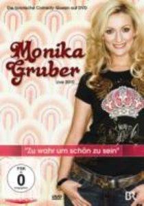 """Live 2010 """"Zu wahr um schön zu sein"""""""
