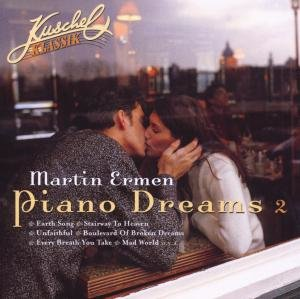 Kuschelklassik Piano Dreams Vol. 2