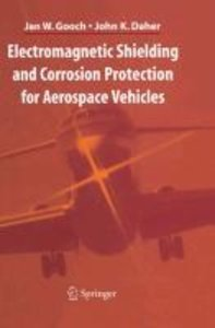 Electromagnetic Shielding and Corrosion Protection for Aerospace