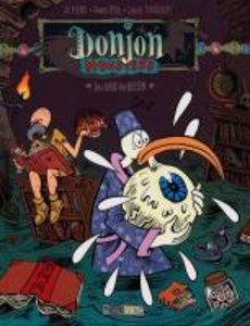 Donjon Monster 12