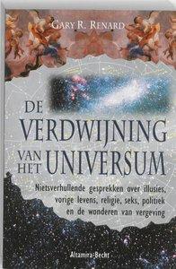 De verdwijning van het universum / druk 2