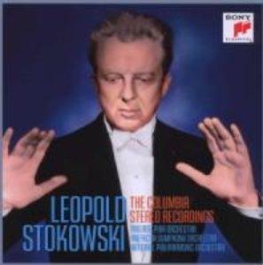 Leopold Stokowski-The Columbia Stereo Recordings