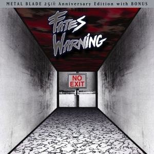 No Exit (MB 25th Anniversery)