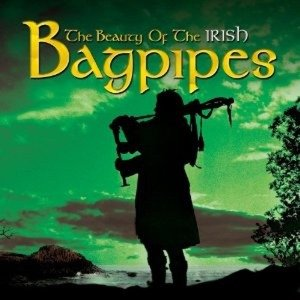 The beauty of the Irish Bagpipes
