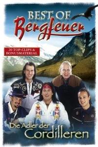 Bergfeuer: Best Of Bergfeuer-Die Adler Der Cordilleren