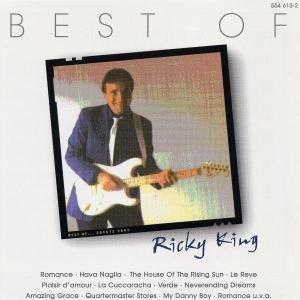 Best Of Ricky King