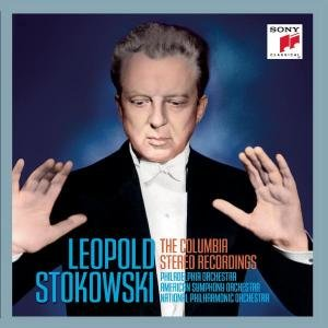 Leopold Stokowski-The Columbia Stereo Recordings