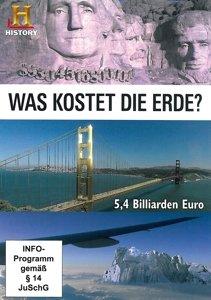 Was kostet die Erde?