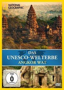 Das UNESCO-Welterbe: Angkor Wat