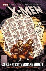 X-Men: Die Zukunft ist Vergangenheit