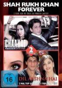Shah Rukh Khan Forever (2 Filme)