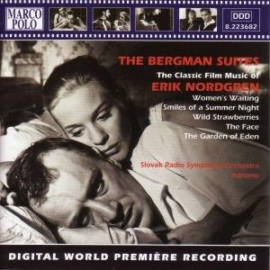 Bergman-Suiten
