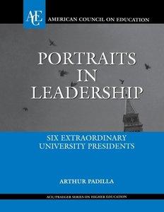 Portraits in Leadership