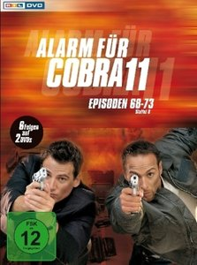 Alarm für Cobra 11,St.8