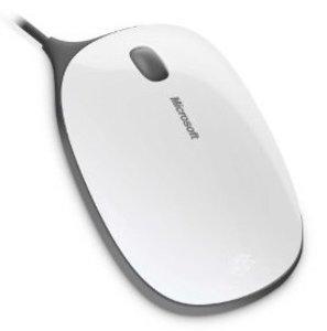 Microsoft Express Maus, grau