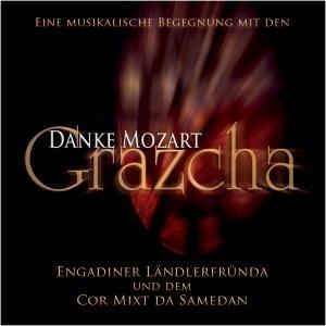 Danke Mozart-Grazcha