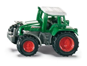 SIKU 858 - Fendt: Favorit 926 Vario