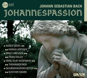 Bach: Johannespassion