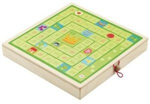 Sevi 82474 - Klassisches Spielset