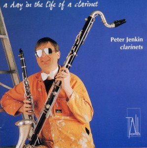 A Day in the Life of a Clarinet