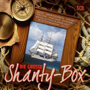 DIE GROßE SHANTY-BOX