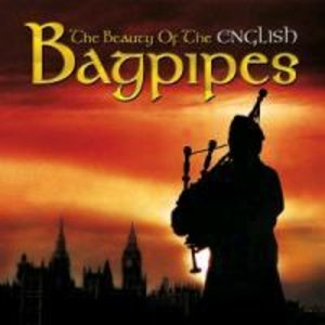 The beauty of the English Bagpipes
