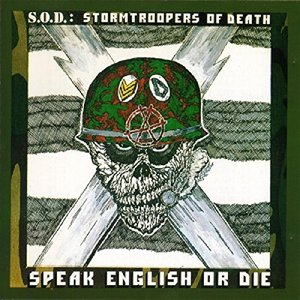 Speak English Or Die (30th Anniversary Edition)