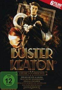 Buster Keaton-6 Filme